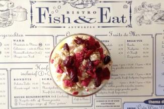 Cranachan - Fish & Eat